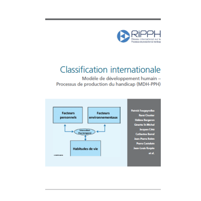 International Classification HDM-DCP - 2018