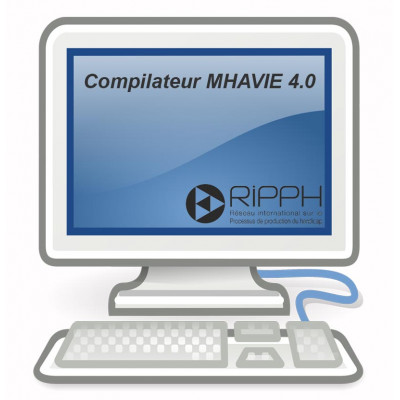 Compilateur MHAVIE 4.0