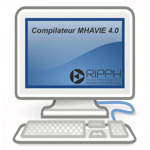LIFE-H 4.0 Compilator (only available in french)