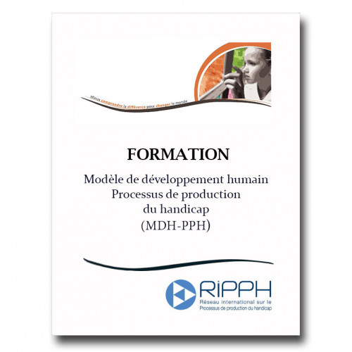 Formation MDH-PPH