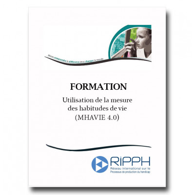 Formation MHAVIE